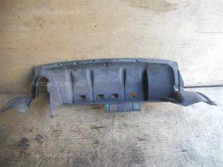 Запчасть защита бампера задняя HONDA HRV 2000