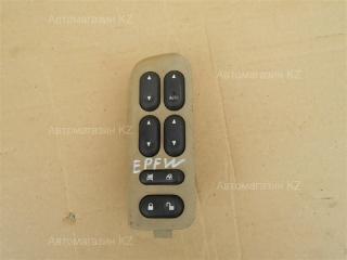 Запчасть кнопка стеклоподъемника передняя правая MAZDA TRIBUTE 2000