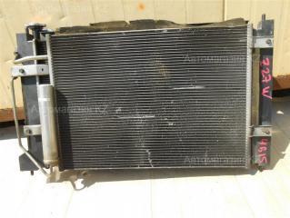 Запчасть радиатор кондиционера MITSUBISHI COLT PLUS 2006