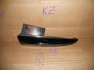 Запчасть накладка двери багажника задняя правая SUZUKI SOLIO