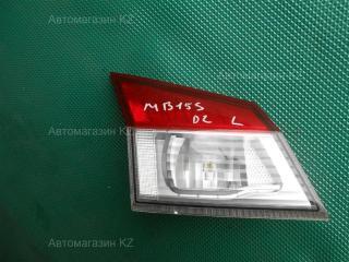 Запчасть вставка между стопов левая MITSUBISHI DELICA D2 2012