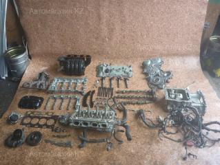 Запчасть двигатель TOYOTA WISH 2012