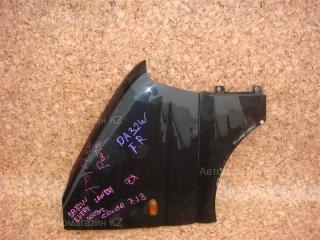Запчасть крыло переднее правое SUZUKI EVERY 2004