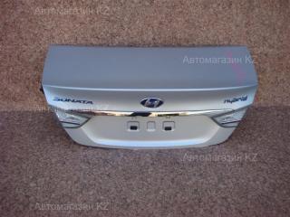 Запчасть крышка багажника HYUNDAI SONATA 2011