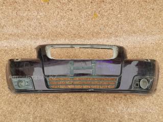 Запчасть бампер передний VOLVO V50 2011