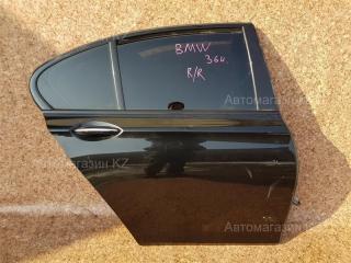 Запчасть дверь задняя правая BMW 7 SERIES 2014