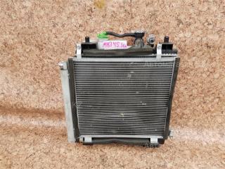 Радиатор основной SUZUKI WAGON R 2015