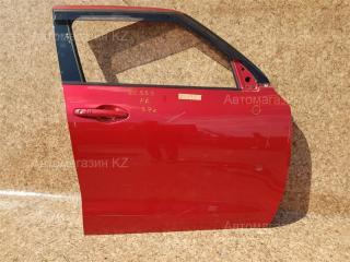 Дверь передняя правая SUZUKI SWIFT
