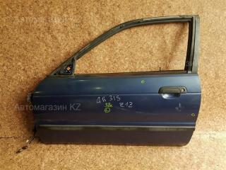 Дверь передняя левая SUZUKI CULTUS 1998