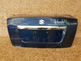 Крышка багажника SUZUKI SX4 2007