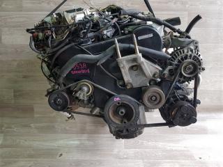 Запчасть двигатель MITSUBISHI ECLIPSE 2005