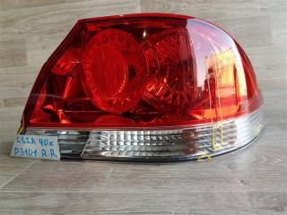 Запчасть стоп-сигнал правый MITSUBISHI LANCER 2007