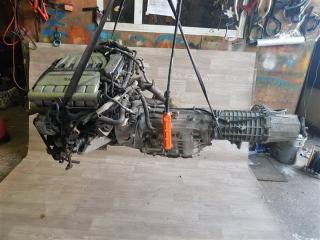 Запчасть двигатель VOLKSWAGEN TOUAREG 2003