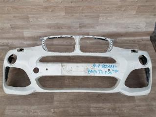 Запчасть бампер передний BMW X4