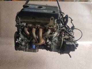Запчасть двигатель SUZUKI SX4 2007