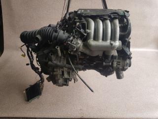 Двигатель MITSUBISHI MIRAGE DINGO 2002