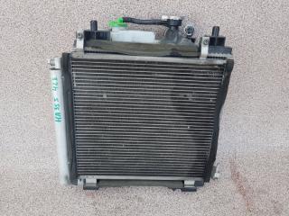 Радиатор основной SUZUKI ALTO 2011