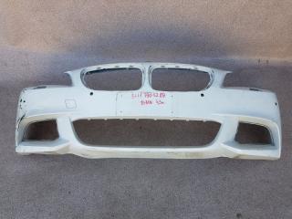 Запчасть бампер передний BMW 5-SERIES 2012
