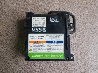 Запчасть высоковольтная батарея SUZUKI WAGON R