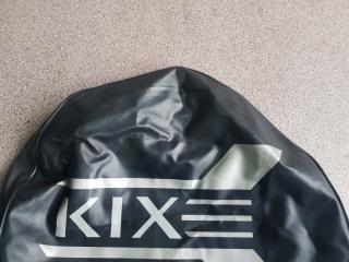 Колпак запасного колеса KIX 2008 H59A