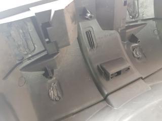 Колпак запасного колеса PAJERO V93W