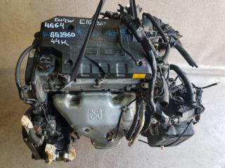 Двигатель MITSUBISHI AIRTREK 2002