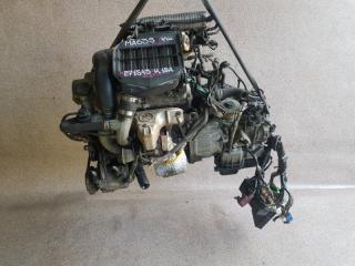 Запчасть двигатель SUZUKI WAGON R PLUS 2000