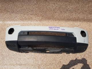 Запчасть бампер передний LAND ROVER DISCOVERY 2010