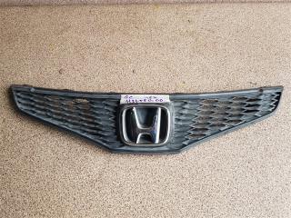 Запчасть решетка радиатора HONDA FIT 2007