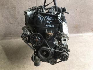 Двигатель MITSUBISHI COLT 2007