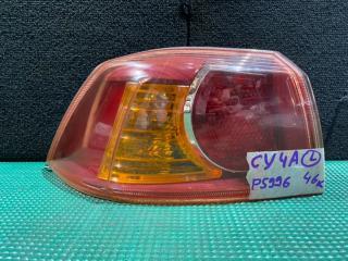 Стоп-сигнал левый MITSUBISHI GALANT FORTIS 2007 CY4A P5996 контрактная