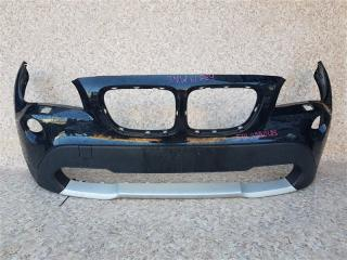 Запчасть бампер передний BMW X1 2010