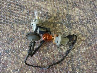 Патроны ламп заднего фонаря хэтчбек FORD FOCUS 2 (2005-2008)