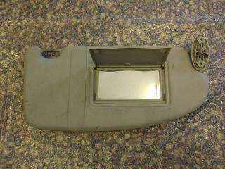 Козырек солнцезащитный FORD FOCUS 2 (2005-2008)