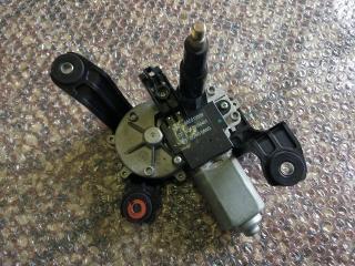 Моторчик стеклоомывателя OPEL ASTRA-J 2009-