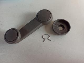 Ручка стеклоподъемника FORD FOCUS 2 (2005-2008)