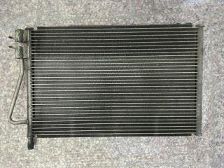 Радиатор кондиционера FORD FUSION (2002-2012)