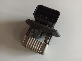 Резистор вентилятора охл. KIA CEED (2006-2012)