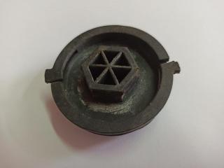 Гайка радиатора охлаждения нижняя FORD FUSION (2002-2012)