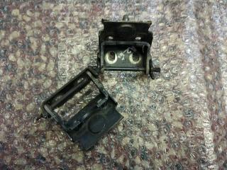 Петли крышки багажника комплект (2шт) FORD FUSION (2002-2012)