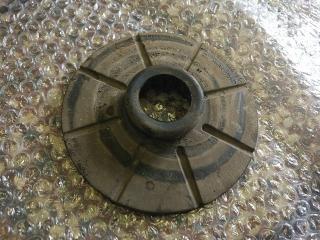 Проставка под заднюю пружину нижняя/верхняя OPEL ASTRA-J 2009- 90538496 Б/У