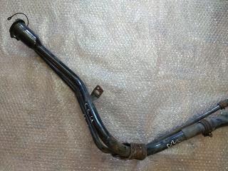Горловина топливного бака MAZDA 3 (BK) 2002-2009