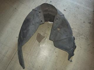 Подкрылок задний правый MAZDA 3 (BK) 2002-2009