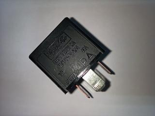 Реле 40A 4-х контакт FORD FOCUS 2 (2005-2008)