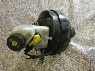 Усилитель тормозов вакумный ПРАВЫЙ руль (в сборе с цилиндром) OPEL ASTRA-J 2009-