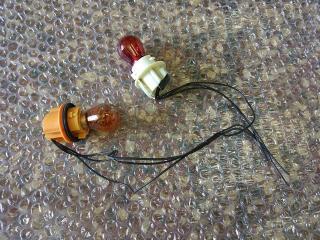 Патрон лампы заднего фонаря хэтчбек FORD FOCUS 2 (2008-2011)