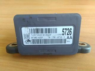 Блок электронный (датчик положения подвески) OPEL ASTRA-J 2009-