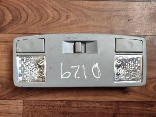 Плафон салона передний MAZDA 3 (BK) 2002-2009