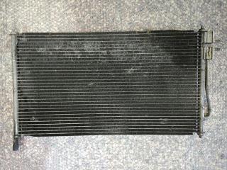 Радиатор кондиционера FORD FOCUS 1 (1998-2005)