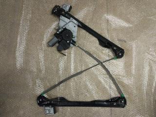Механизм стеклоподъемника правой двери FORD FOCUS 1 (1998-2005)
